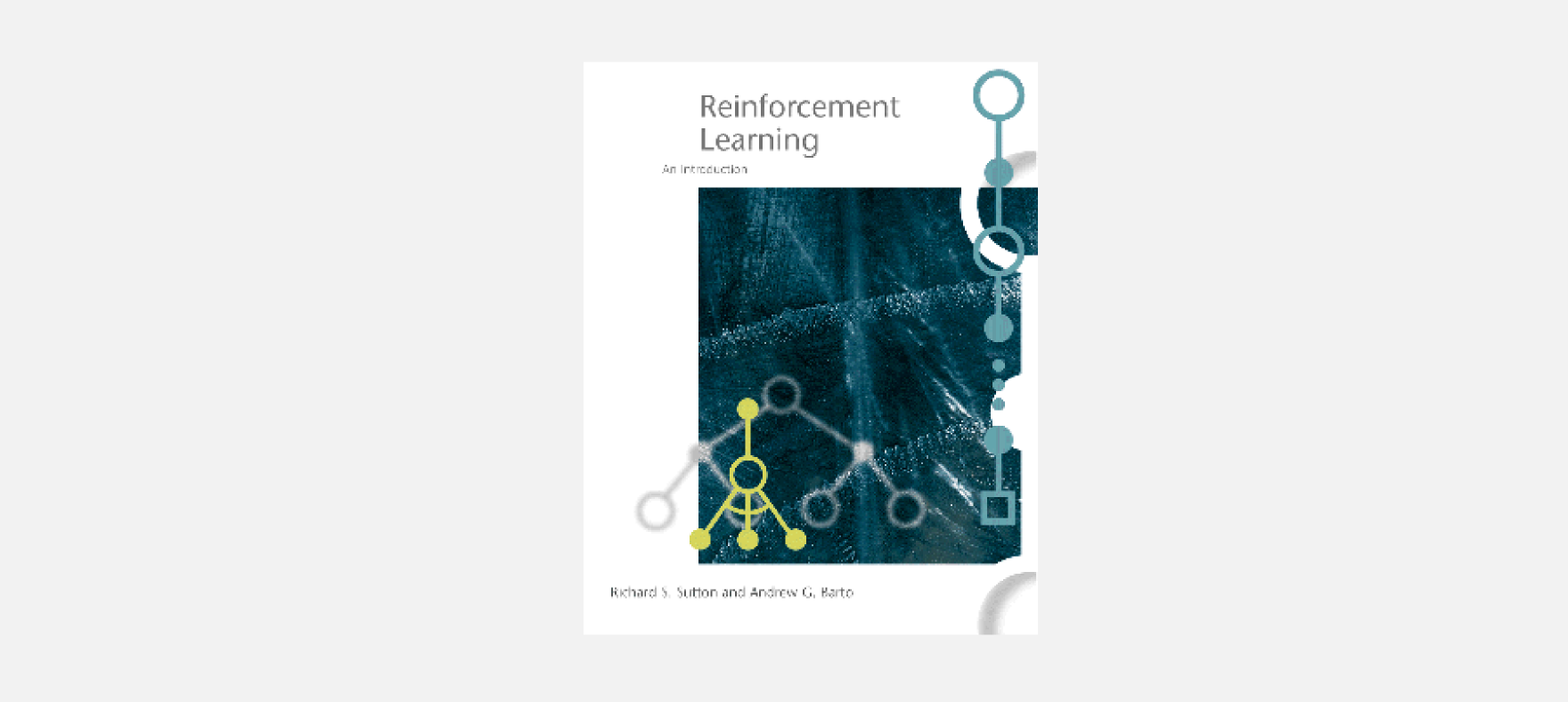 Books Reinforcement Learning an Introduction